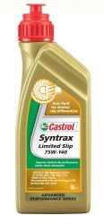 Castrol Syntrax Limited Slip 75W-140 1L