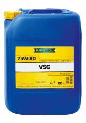 Ravenol VSG 75W-90 20L