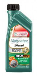 Castrol Magnatec Diesel 5W40 1L