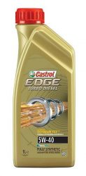 Castrol Edge Turbo Diesel 5W-40 1L