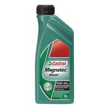 """Castrol Magnatec Diesel 10W-40 1L """"elfekvő készlet"""""""