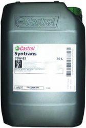 Castrol Transmax Manual AT (Syntrans AT) 75W-90 20L