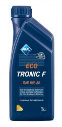 Aral Eco Tronic F 5W-20 1L