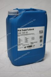Aral Super Turboral LA 5W-30 20L
