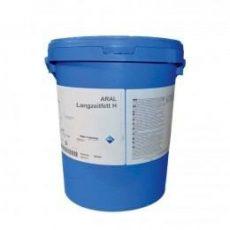 Aral Langzeitfett H 18 kg