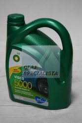 BP Visco 5000 5W30 4x4L