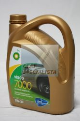 BP Visco 7000 5W30 4x4L