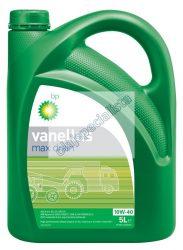 BP Vanellus Max 10W-40 4x5L (Vanellus Max Drain 10W-40)