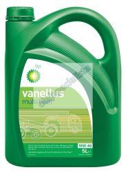 BP Vanellus Multi A 10W40 5L (Vanellus Multi-Fleet 10W-40)