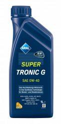 Aral Super Tronic G 0W-40 1L