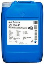 Aral Turboral 10W-40 20L (Extra Turboral 10W-40)