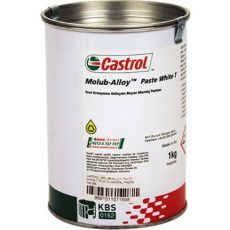 Molub-Alloy Paste White T, 1KG