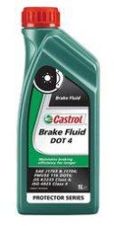 Castrol Brake Fluid DOT4, 1L