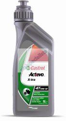 Castrol Power 1 (ActEvo X-tra) 4T 10W-40 1L
