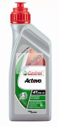 Castrol Power 1 (ActEvo 4T) 20W-50 1L