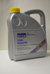Viva1 Topsynth 5W-40 4 L