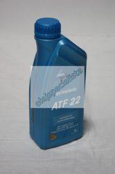 Aral Getr. ATF 22 1L